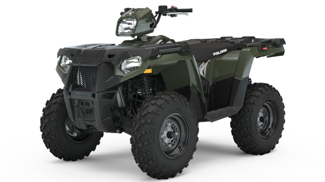 ATV SPORTSMAN 570 2020