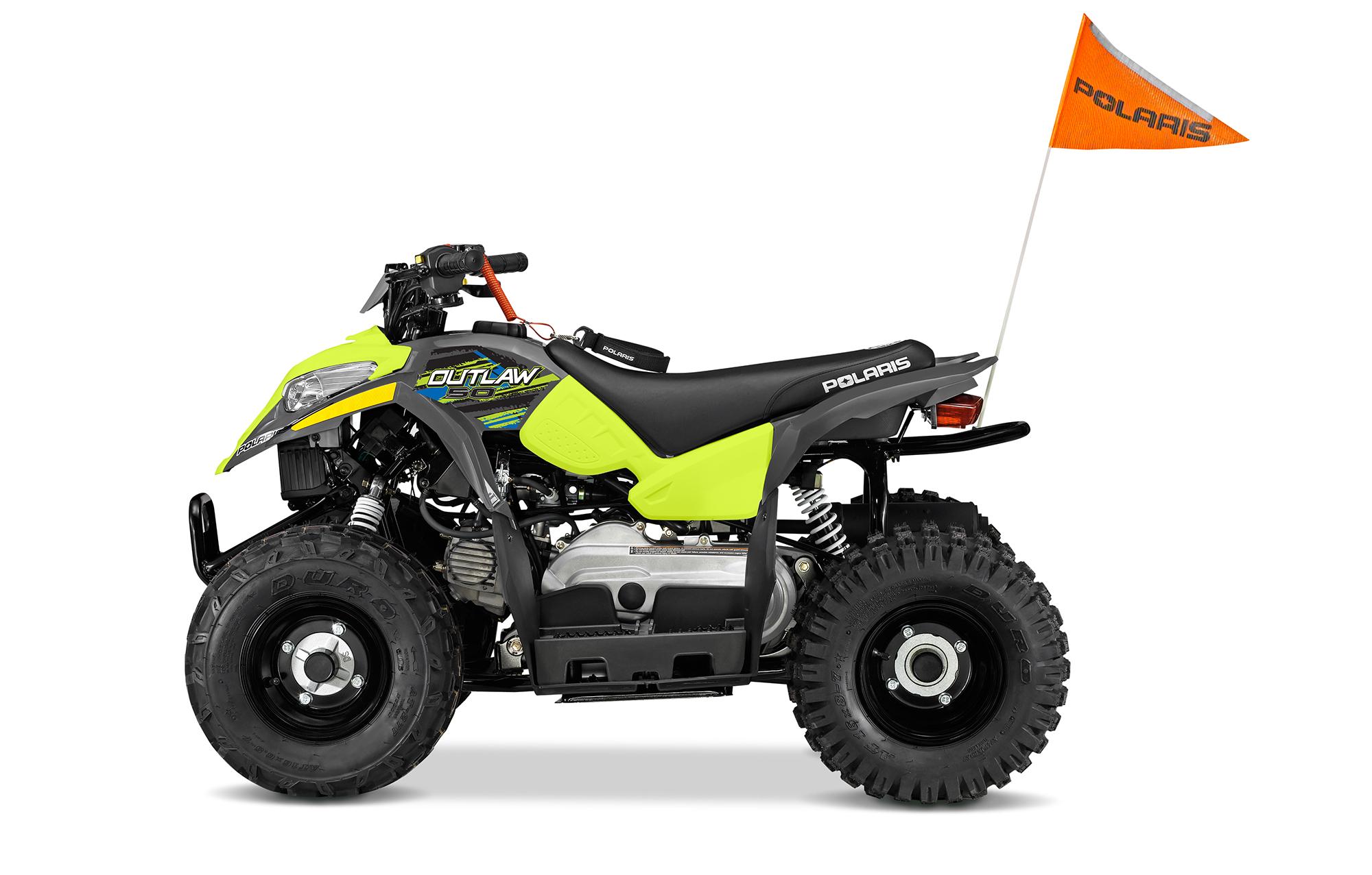 ATV COPII OUTLAW 50