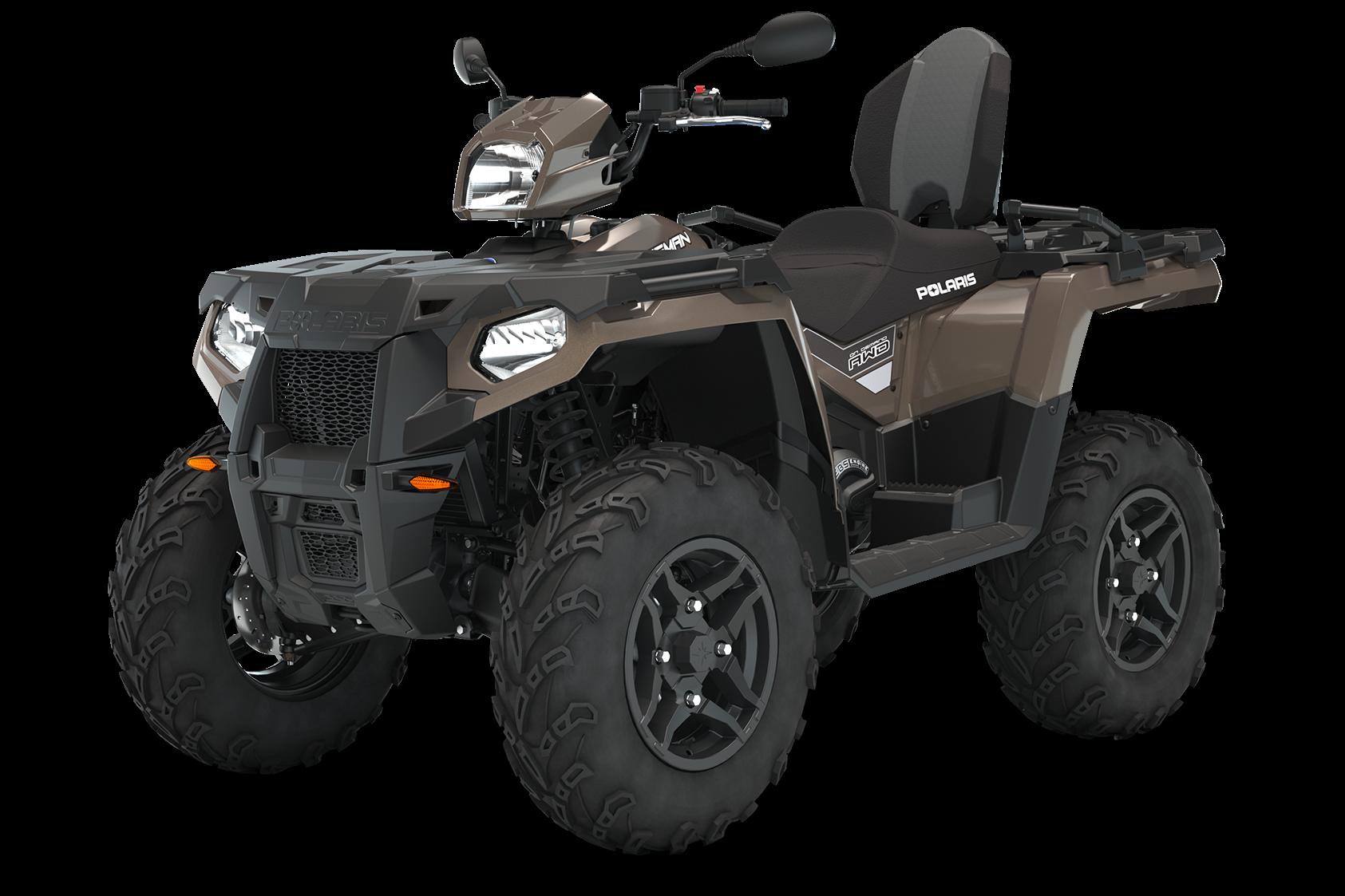 ATV SPORTSMAN TOURING 570 SP 2021