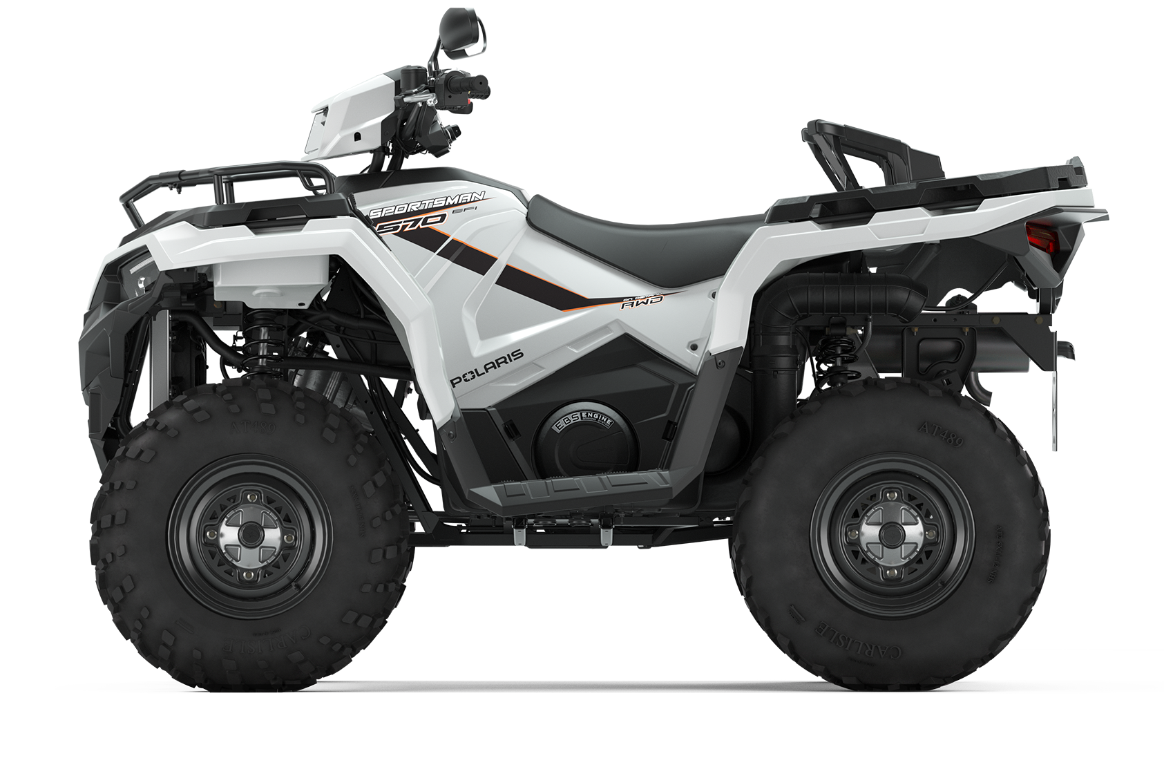 ATV SPORTSMAN 570 EPS 2021