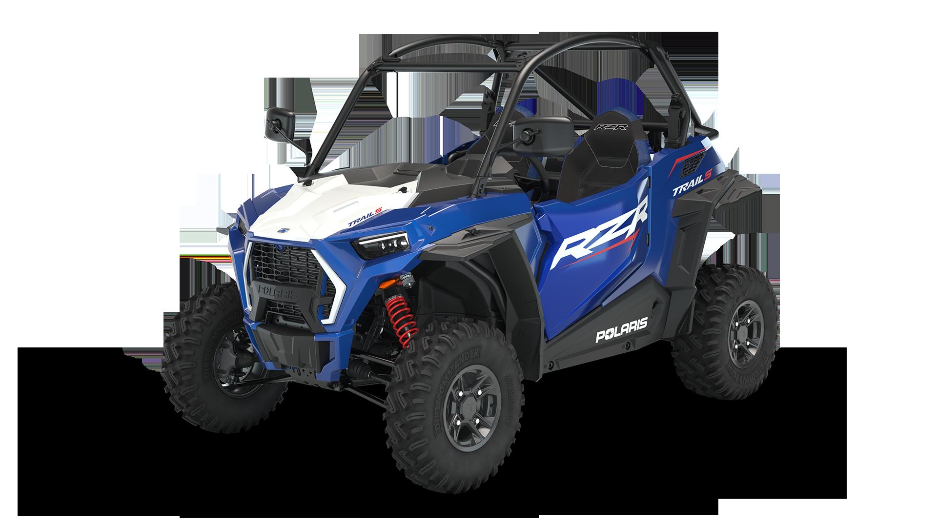RZR S 1000 2022