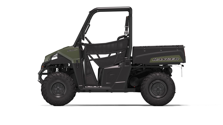 UTV Ranger 570 EPS