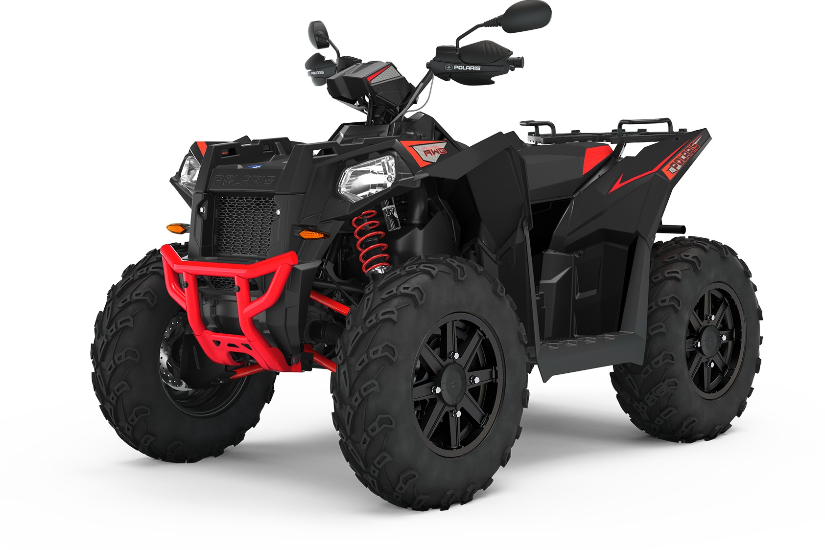 ATV POLARIS SCRAMBLER XP 1000 EPS