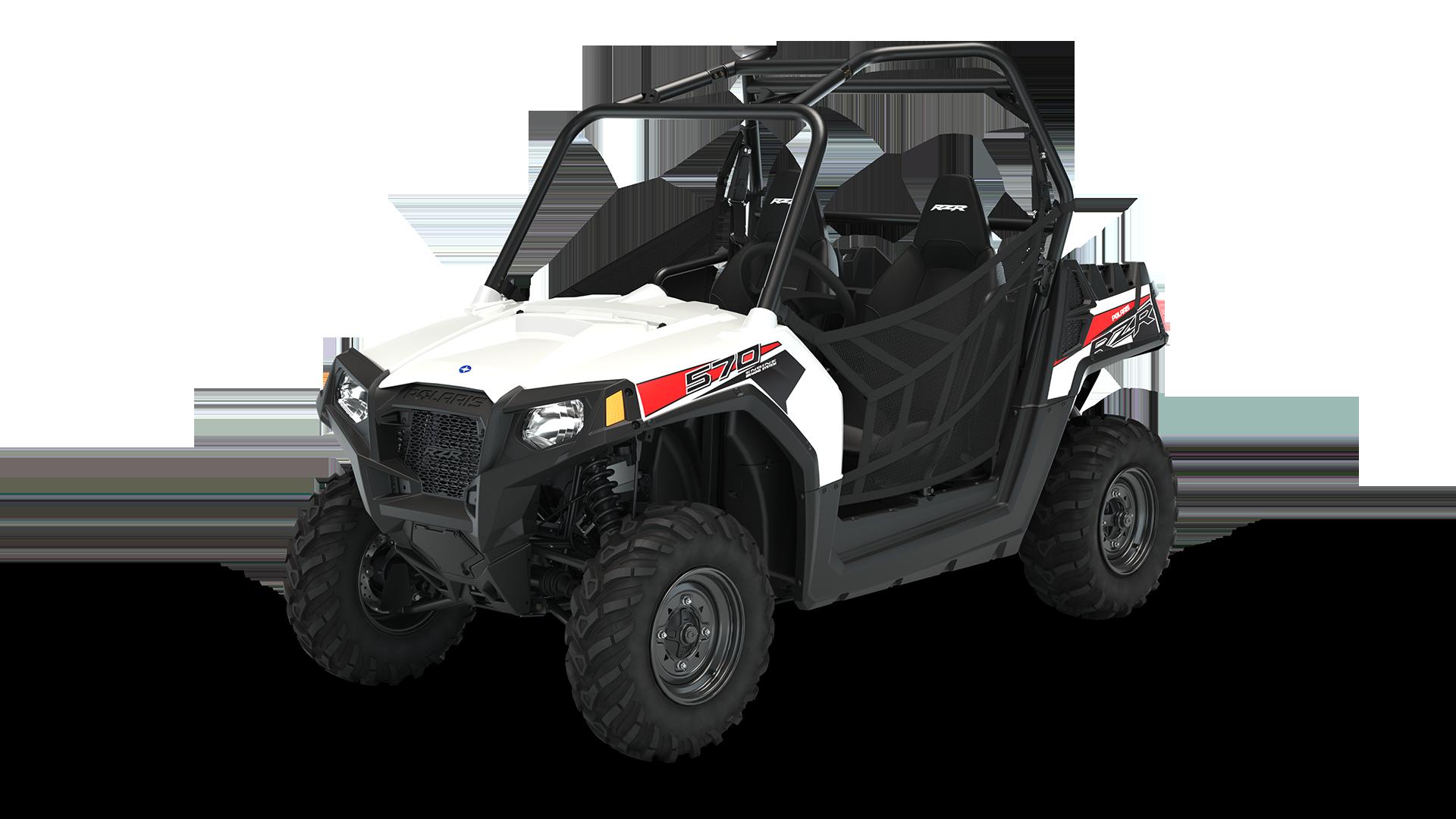 RZR 570 EFI 2022