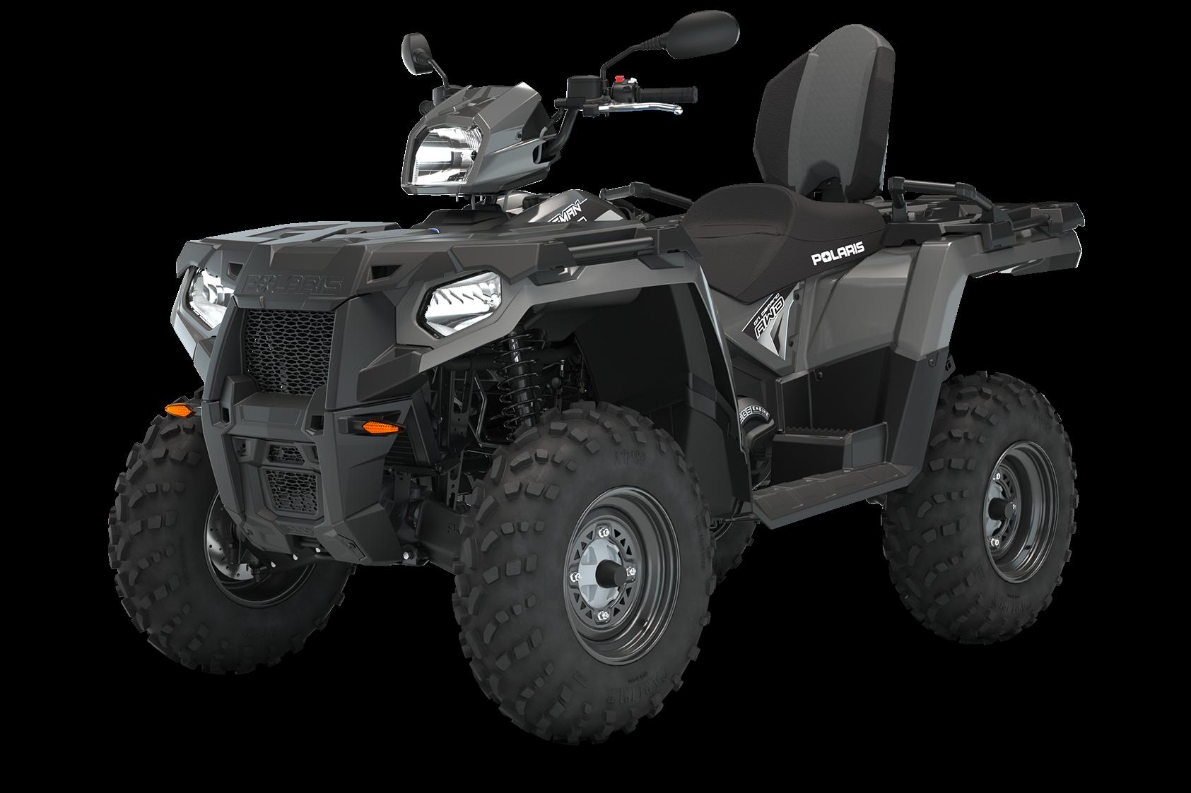ATV SPORTSMAN TOURING 570 2021