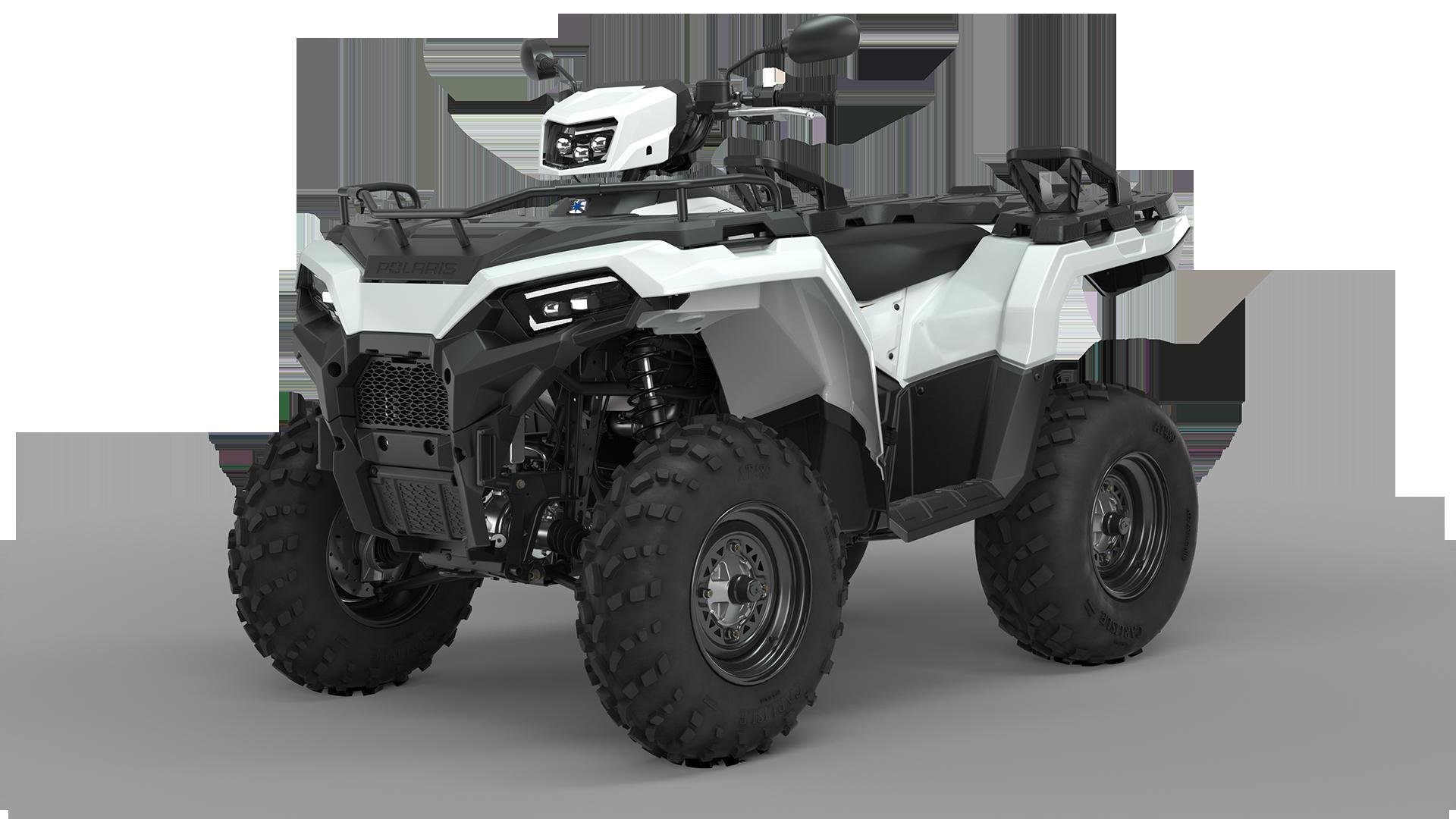 ATV Polaris Sportsman 570 2022
