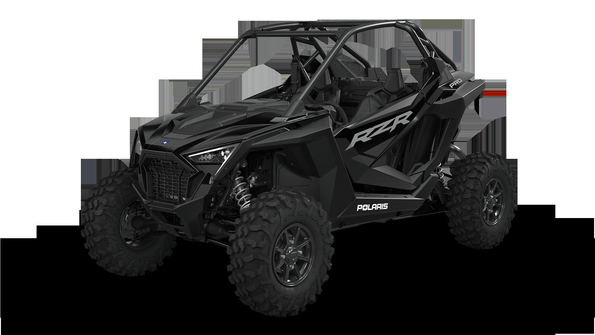 RZR Pro XP Sport 2022