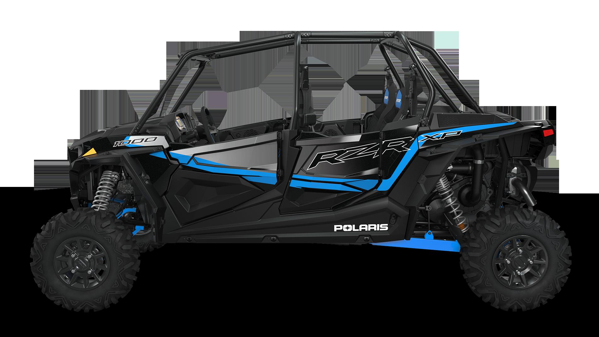 RZR XP4 1000 2022