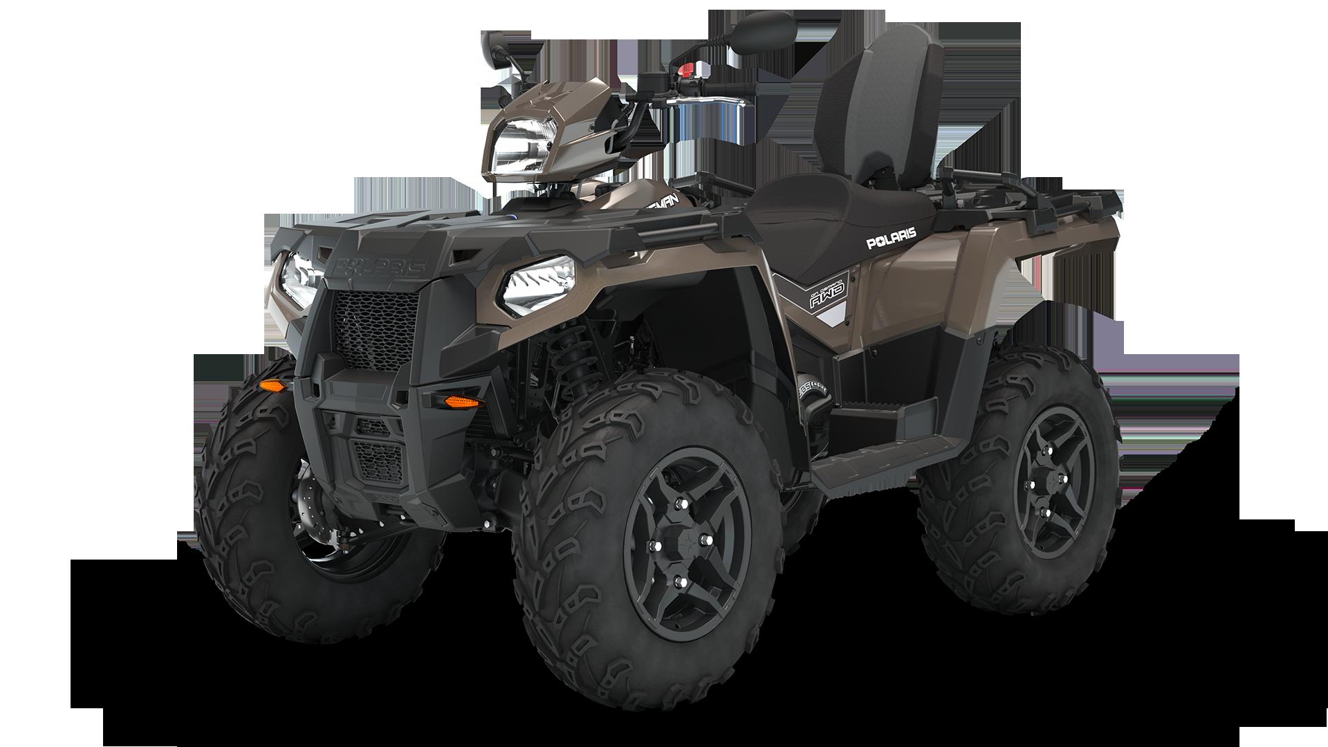 ATV Sportsman Touring 570 SP 2022
