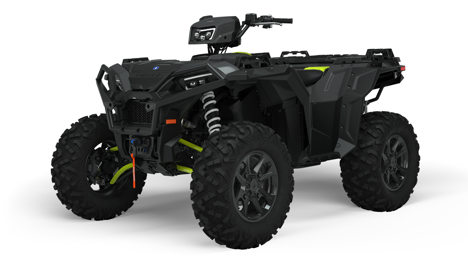 ATV Polaris Sportsman XP 1000 S 2022