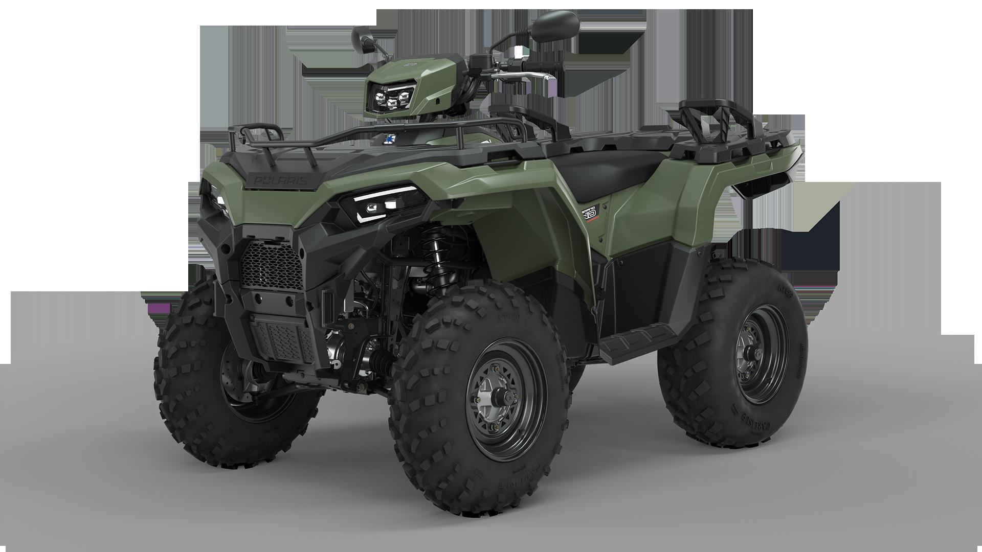 ATV Polaris Sportsman 570 EPS 2022