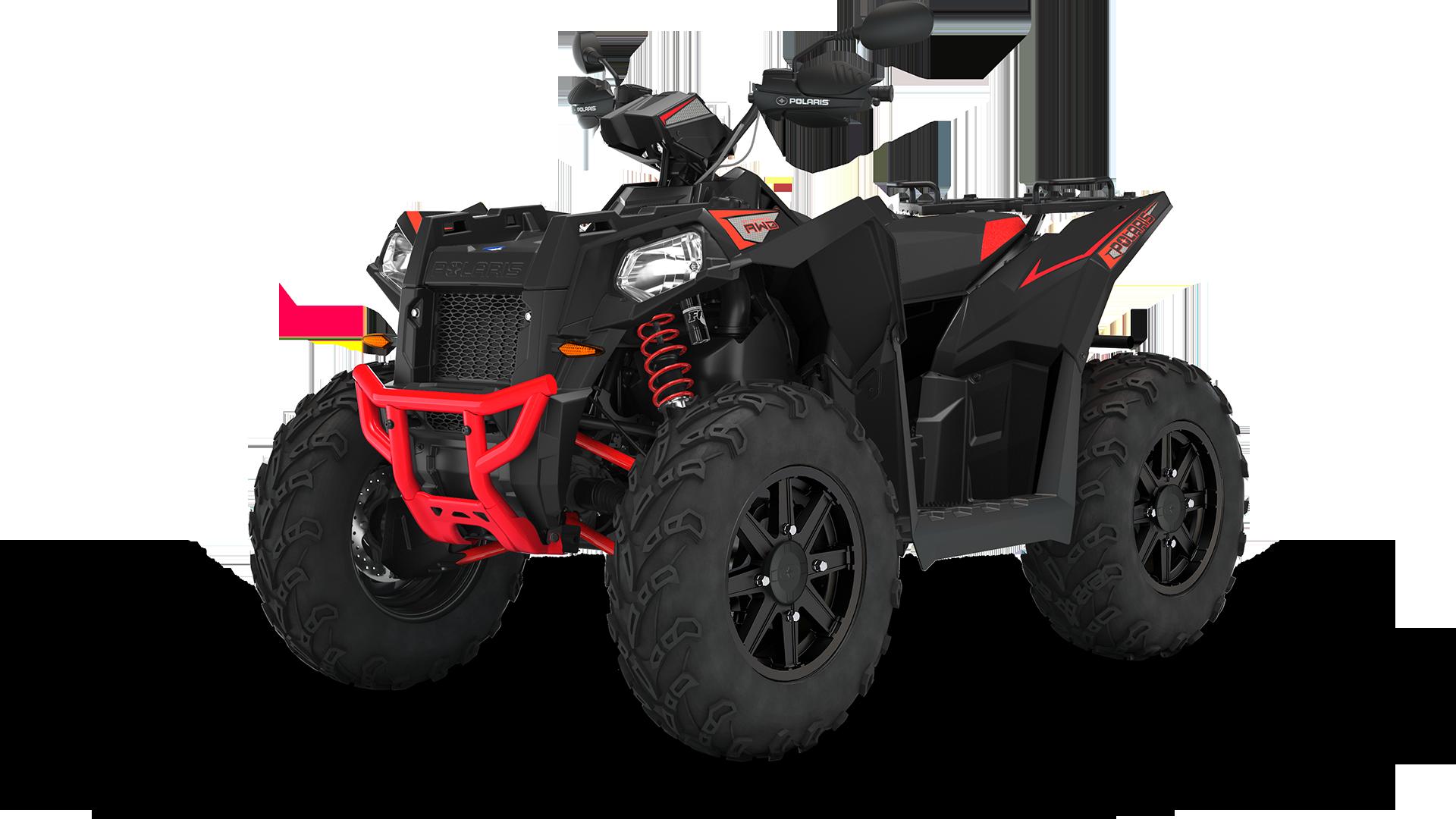 ATV Polaris Scrambler XP 1000 2022