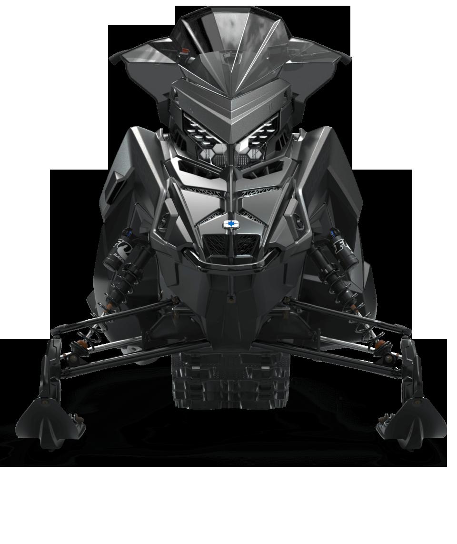 650 INDY XC 137 2022